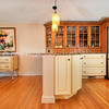 Riverfront Home - Kitchen/Dining Transition Area