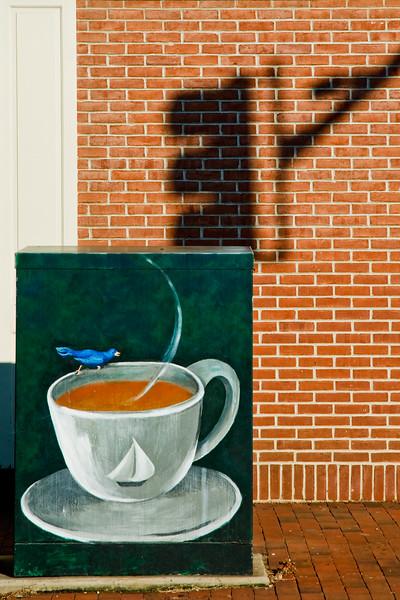 Coffee Light