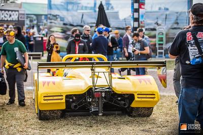 2018 - 56th Rolex 24 - Daytona 266B - Deremer Studios LLC