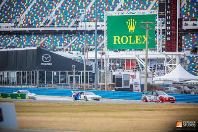2018 - 56th Rolex 24 - Daytona 184B - Deremer Studios LLC
