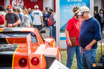 2018 - 56th Rolex 24 - Daytona 259B - Deremer Studios LLC
