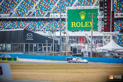 2018 - 56th Rolex 24 - Daytona 183B - Deremer Studios LLC