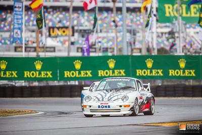 2018 - 56th Rolex 24 - Daytona 189B - Deremer Studios LLC