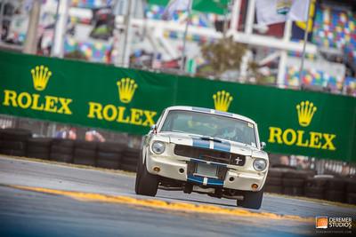 2018 - 56th Rolex 24 - Daytona 251B - Deremer Studios LLC