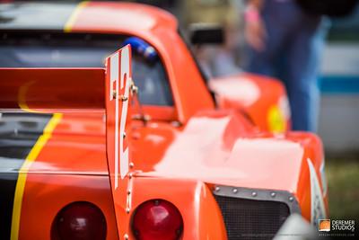 2018 - 56th Rolex 24 - Daytona 260B - Deremer Studios LLC