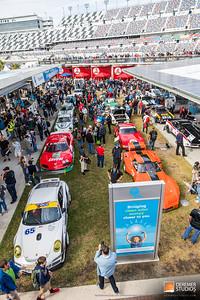 2018 - 56th Rolex 24 - Daytona 262B - Deremer Studios LLC