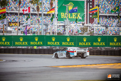 2018 - 56th Rolex 24 - Daytona 193B - Deremer Studios LLC