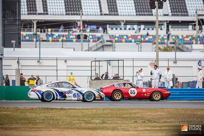 2018 - 56th Rolex 24 - Daytona 196B - Deremer Studios LLC