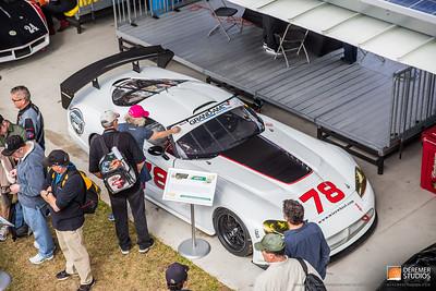 2018 - 56th Rolex 24 - Daytona 263B - Deremer Studios LLC
