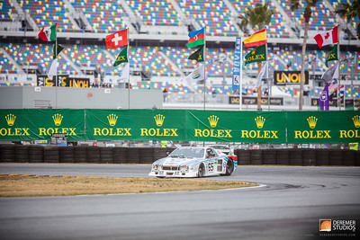 2018 - 56th Rolex 24 - Daytona 192B - Deremer Studios LLC