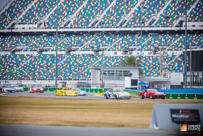 2018 - 56th Rolex 24 - Daytona 195B - Deremer Studios LLC