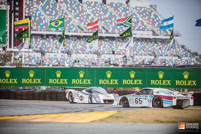 2018 - 56th Rolex 24 - Daytona 194B - Deremer Studios LLC