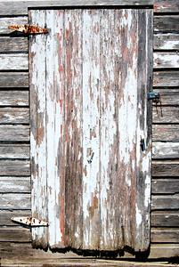 Anderson Barn Door