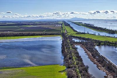 Sacramento River/