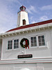 Sandy Hook Lightkeeper's House
