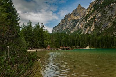 Lago Di Braise 3326
