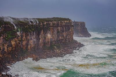 Sydney Storm 8039