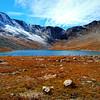 Summit Lake, Mt. Evans