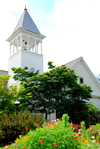 Eagle Harbor Congregational - UCC, Bainbridge Island