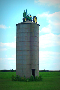 John Deere Always On Top