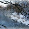 Hoar Frost Blanket