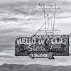 Mello Dee Club, Arco, Idaho
