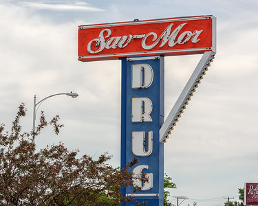 Sav-Mor Drug, Mountain Home, Idaho