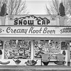 Snow Cap Drive-In, Seligman, Arizona