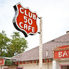 Club 50 Cafe and Bar, Ely, Nevada