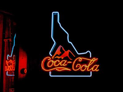 Coca-Cola Idaho