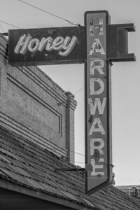 Honey Hardware, Darby, Idaho