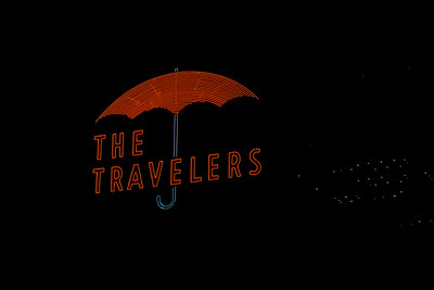 The Travelers, Des Moines, Iowa