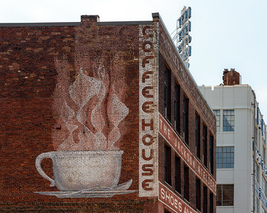 Coffee House, Knoxville, Tennessee