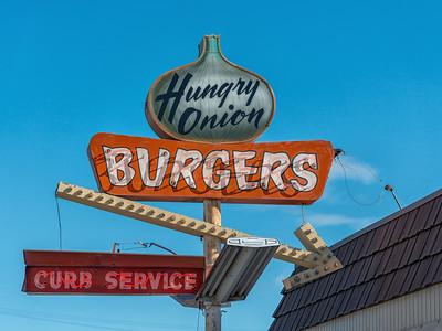 Hungry Onion, Meridian, Idaho