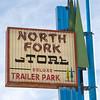 North Fork Store, Ketchum, Idaho