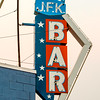 J.F.K. Bar, Anaconda, Montana
