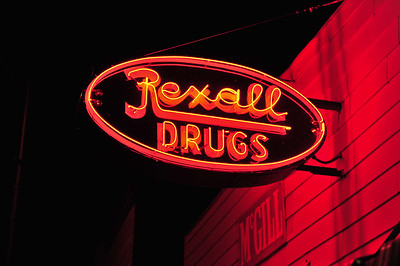 Rexall Drugs, McGill, Nevada