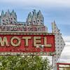 Temple City Motel, Salt Lake City, Utah