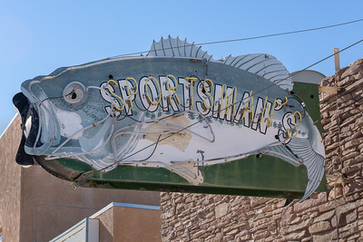 Sportsman's Club, Overton, Nevada