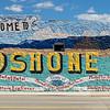 Welcome To Shoshone Idaho
