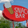 Snack Bar, Shoshone, Idaho