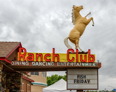 Ranch Club, Boise, Idaho