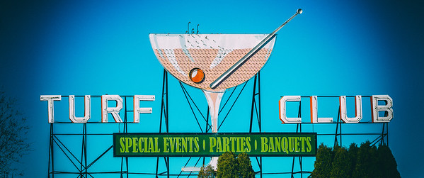 Turf Club, Twin Falls, Idaho