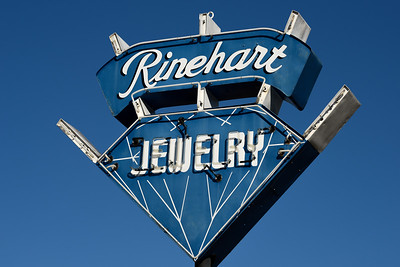 Rienhart Jewelry, Nevada, Missouri