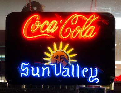 Coca-Cola Sun Valley, Idaho