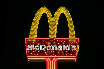 McDonald's, Las Vegas, Nevada