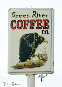 Green River Coffee Co., Green River, Utah