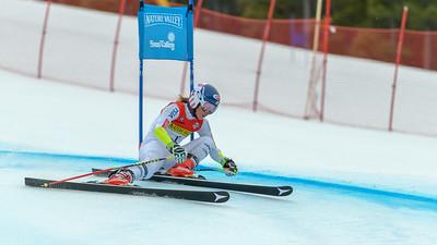 Mikaela Shiffron - 2016 US Alpine Championships Women's GS