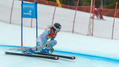 Resi Stiegler - 2016 US Alpine Championships Women's GS