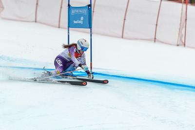 Erin Smith - 2016 US Alpine Championships Women's GS